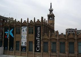 バルセロナ・カイシャ・フォーラム