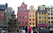 スウェーデン・ストックホルムのホテル