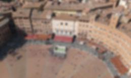 世界遺産・イタリア・シエナ歴史地区