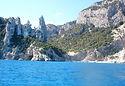 サルディーニャ島・オルセイ