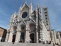 イタリア・シエナ・シエナ大聖堂