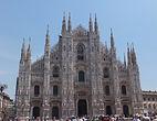 イタリア・ミラノ旅行