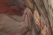 ドゥオーモクーポラのフレスコ画
