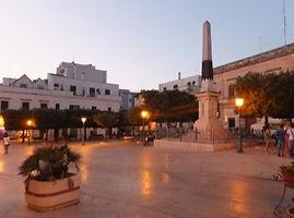 アルベロベッロ・ポポロ広場