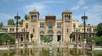 スペイン・セビリアのホテル