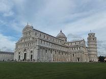 イタリア・ピサ旅行