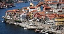 ポルトガル・ポルトのホテル