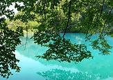クロアチア・プリトヴィツェ湖群のホテル
