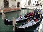 イタリア・ヴェネツィア旅行