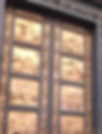 サン・ジョヴァンニ洗礼堂の天国の扉