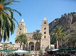 イタリア・シチリア島のホテル