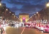 フランス・パリのホテル