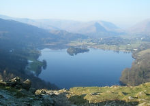 イギリス・湖水地方旅行