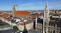ドイツ・ミュンヘンのホテル