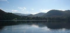 イギリス・湖水地方のホテル