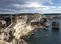 フランス領コルシカ島観光