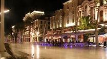 クロアチア・スプリットのホテル