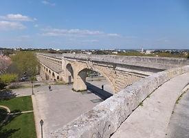 モンペリエ・水道橋