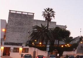 アルベロベッロ・旧伯爵邸