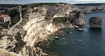 フランス・コルシカ島旅行