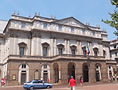 ミラノ・スカラ座