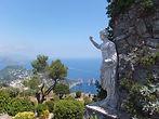 イタリア・カプリ島旅行
