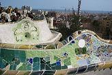 スペイン・バルセロナ旅行