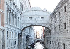 ヴェネツィア・ため息の橋