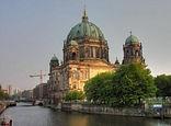 ドイツ・ベルリンのホテル