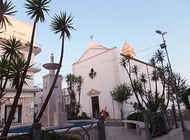 アルベロベッロ・サンタルチア教会