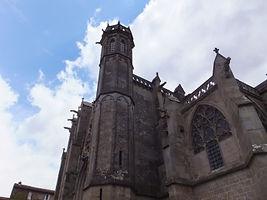 モンペリエ・モンペリエの凱旋門