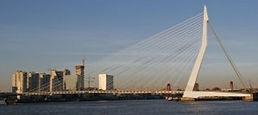 オランダ・ロッテルダムのホテル