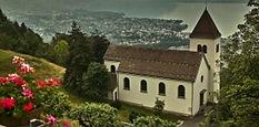 スイス・ジュネーヴのホテル