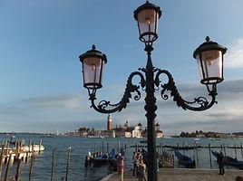 ヴェネツィア・スキアヴォーニ河岸
