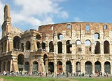 イタリア・ローマのホテル