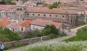 モンペリエ・サン・ロック教会