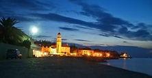 クロアチア・ザダルのホテル