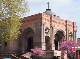 モンペリエ・サン・ピエール大聖堂