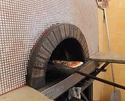 ナポリのピザ屋・ソルビッロ