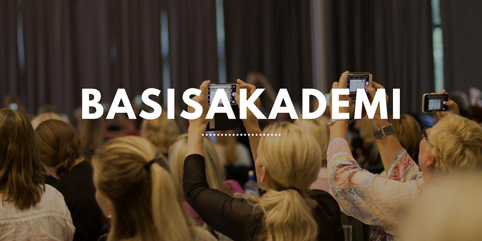 BasisAkademi i Trondheim