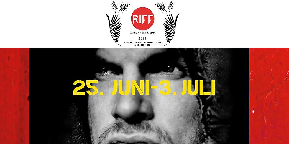 RIFF; R.E.D. International Film Festival