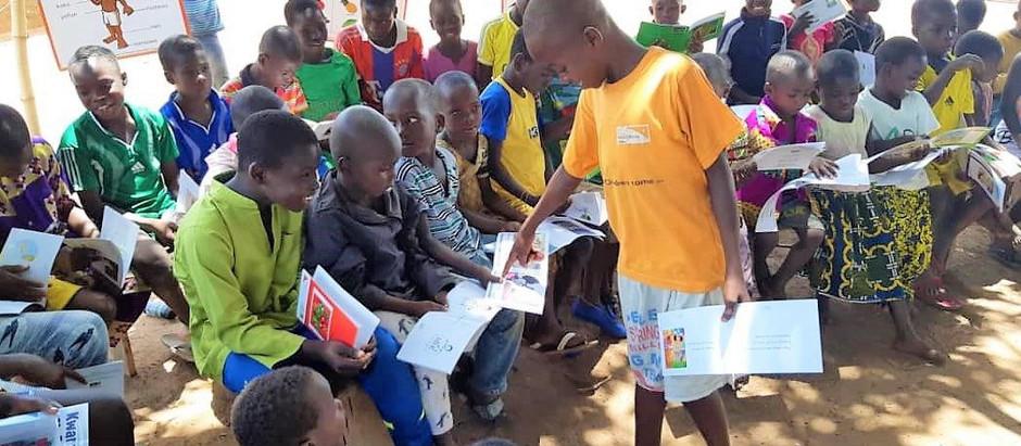 Leseleir etter skoletid forbedrer læringsresultater