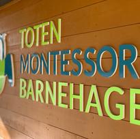 Toten Montessoribarnehage