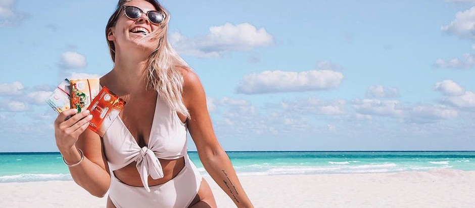 Hvorfor du bør bli med på FitLines Summer Body Challenge