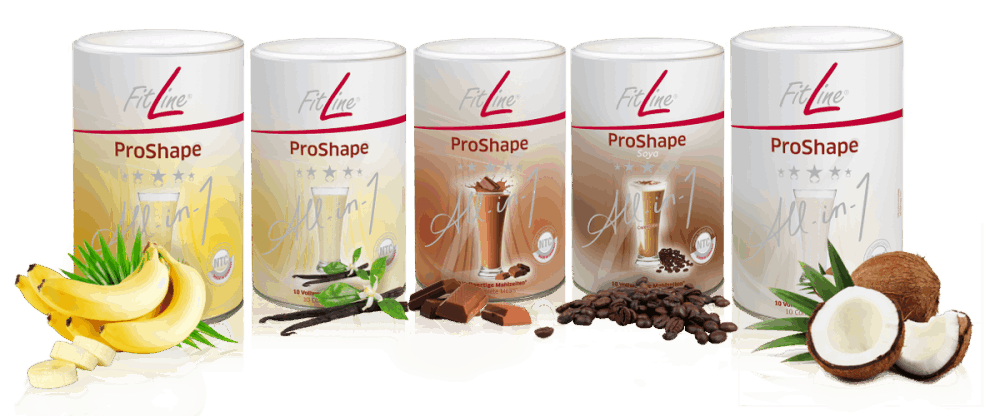 FitLine ProShape All-in-1