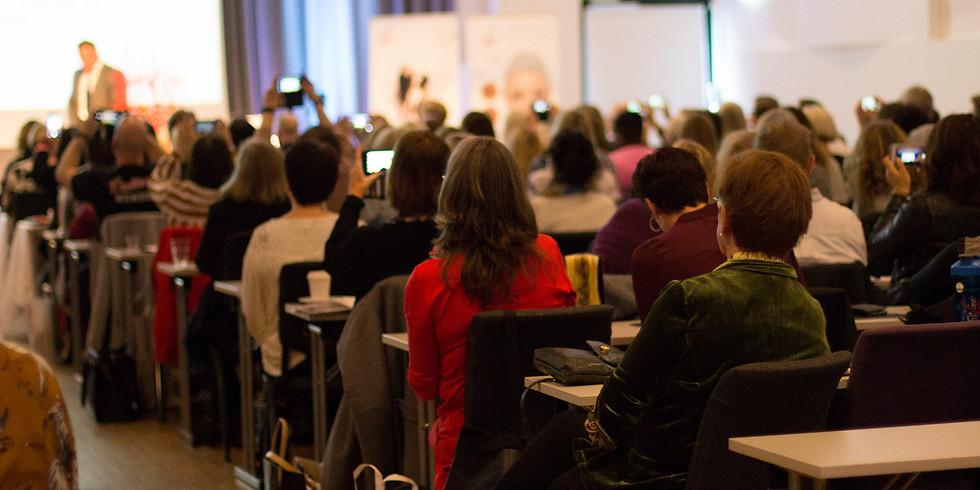 Produkt- og Business Presentation i Sarpsborg