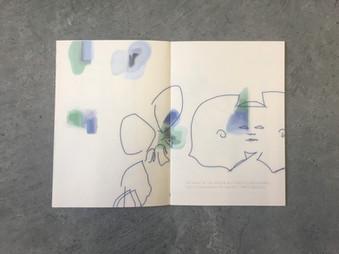 Open Molar, 2019, Published by kuš!, Latvia