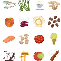 New Yorker Food Issue