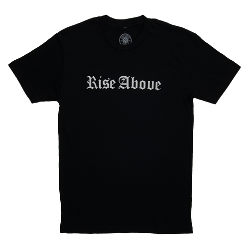 Rise Above Essential Tee