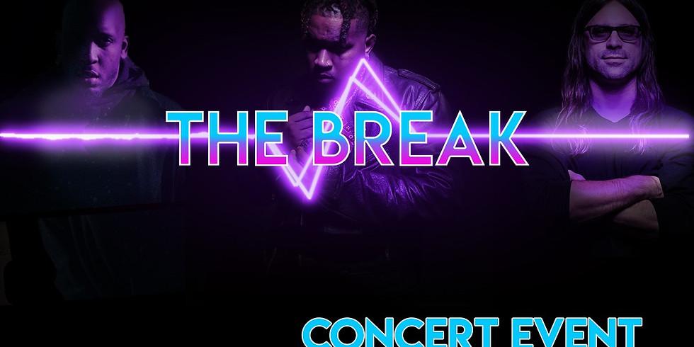 "The Break ""19"" W/ Derek Minor, Canon, Skrip & More"